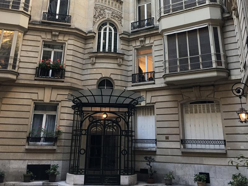 Bureaux Céliance à Paris