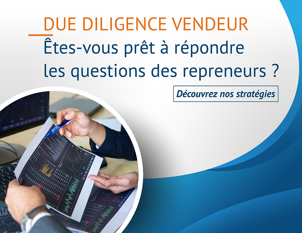 due diligence de cession