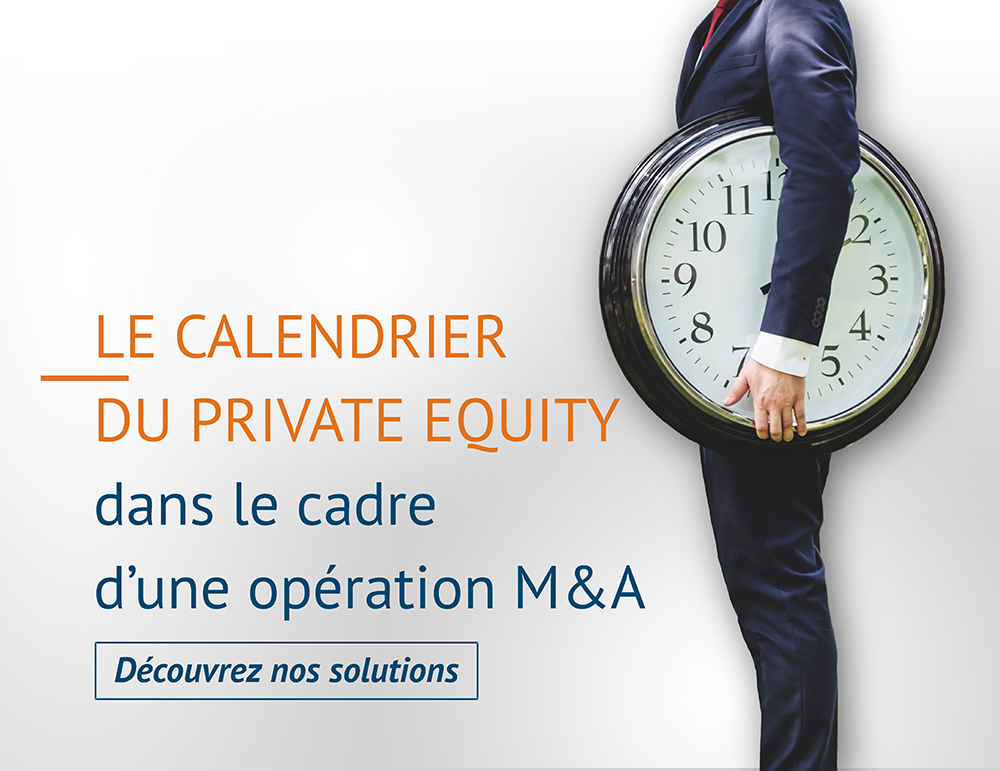 Calendrier Private Equity Luxembourg