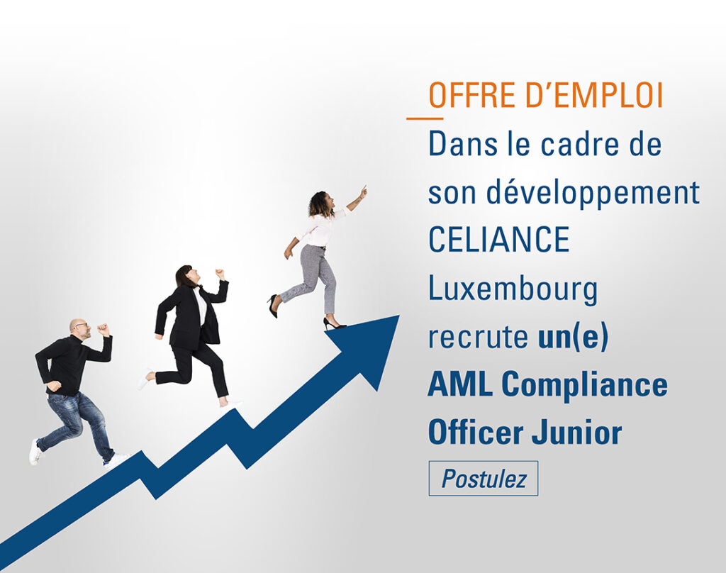 AML Compliance Officer Junior