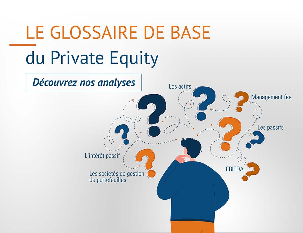 Glossaire du Private Equity